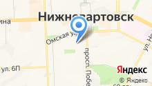 Адвокат Рыбак А.И. на карте