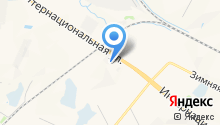 ТрансМиг на карте