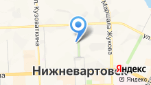 Адвокат Коригов Р.М. на карте