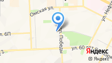 FOHOW на карте
