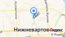 Velluta на карте