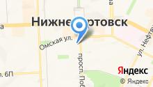 Mystery Way на карте