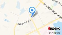 Авторесурс, ЗАО на карте
