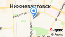 Дом книги на карте