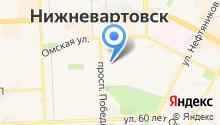адвокатский кабинет арсеньеденис сергеевич на карте