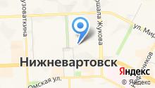 АКБ Приобье на карте