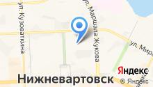 ЭкоТех на карте