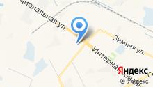 Автоагрегатцентр на карте