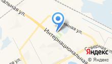 Yakuza на карте