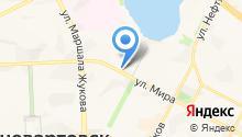 #Агонь на карте