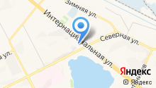 Гостевая стоянка на карте