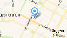 Milka boom на карте