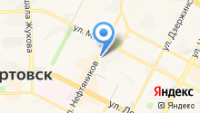 iTCenter на карте