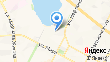 REGIONHOTEL на карте