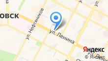 Адвокатский кабинет Кушнир С.М. на карте