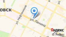 ФИНАМ-Нижневартовк на карте
