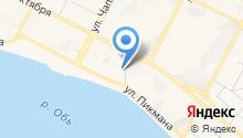 АКАДЕМИЯ, АНО ДПО на карте