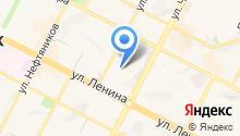 ZооЛекарь на карте