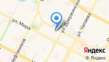 MAYBAСH на карте