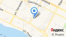 Премиум МАКС на карте