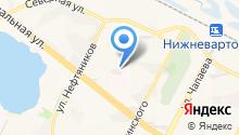 ViP Хобби на карте
