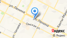 А-ТРАНС на карте