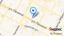 Fashion Villa на карте