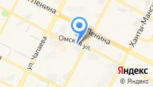1 Финансово-Правовой Центр Развития Бизнеса на карте