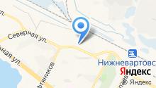 АК Эмерком на карте