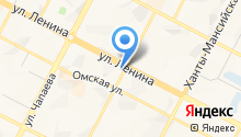 GazOn на карте