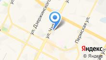 FNL MAN на карте