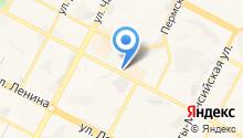 Imagine на карте