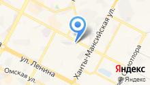 Центр Кузовных Запчастей на карте