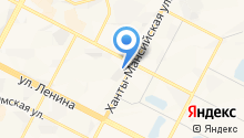 Lada-Деталь на карте