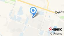 Автолюкс-НВ на карте