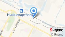 АВТОSpa на карте