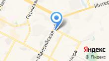 Abs-auto на карте