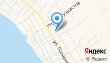 Аква Дворик на карте