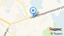 AVTOINTER на карте