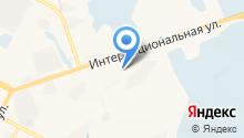 Drom.ru на карте