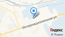 СПЕЦАВТОКЛЮЧ на карте