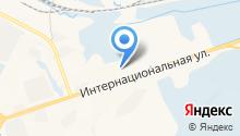 AvtoGlass на карте