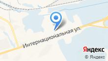 Рус86 на карте