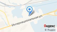 Авто сигналка на карте