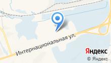 АМХ24 на карте
