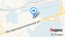 Event-studio Натальи Соболенко на карте