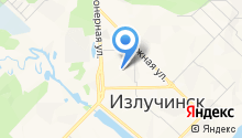 Нижневартовская районная центральная аптека №144 на карте