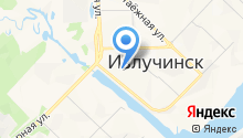 Армада-сервис на карте