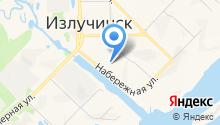 Универсал-сервис на карте