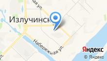 СМС на карте